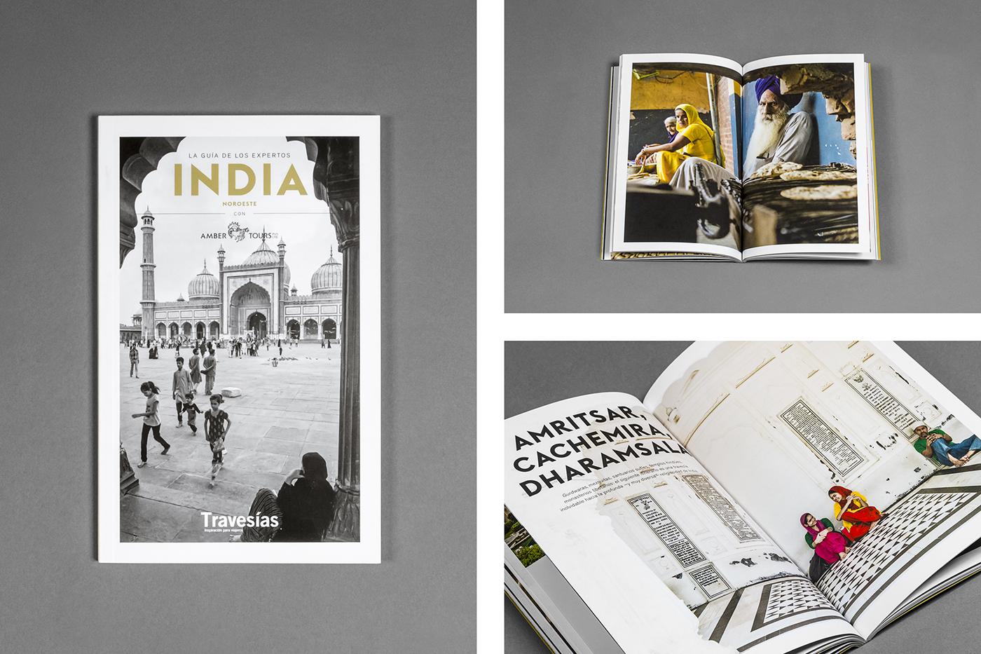La guía de los expertos India Noroeste con Amber Tours