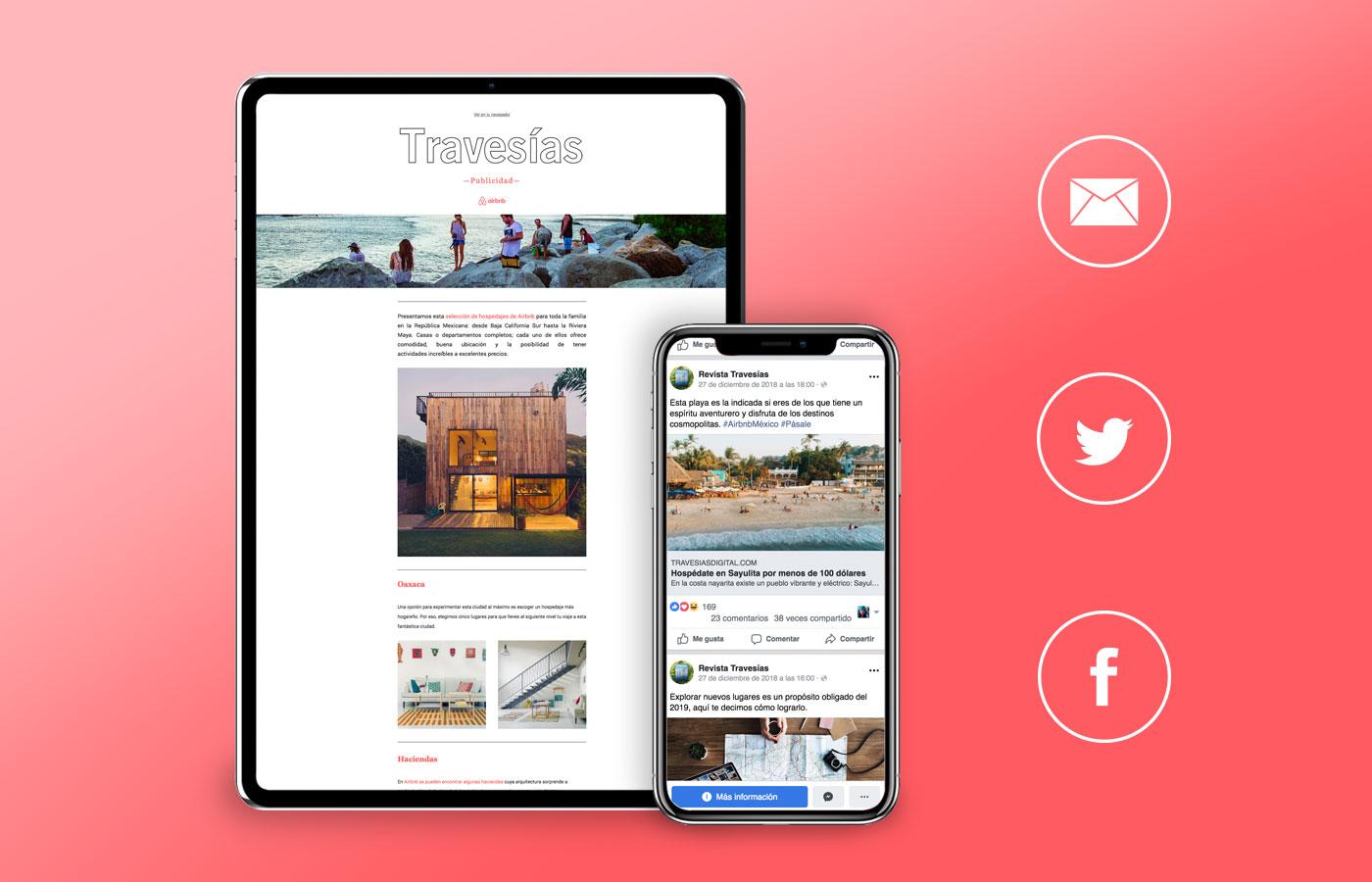 airbnb-caso-de-exito-redes-sociales-newsletter