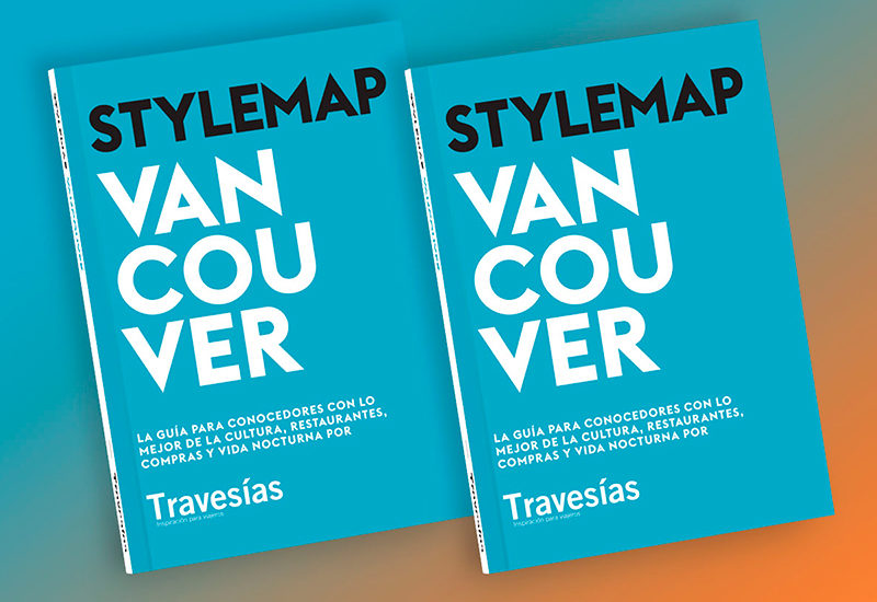 stylemap vancouver